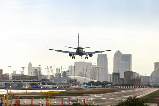 Dustr commercial cleaning cleans airports, planes, flying schools and travel industry business premises