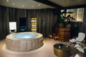 Cleaning in Luxury private health clubs and spas in London